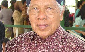 Tokoh Sosiologi Indonesia