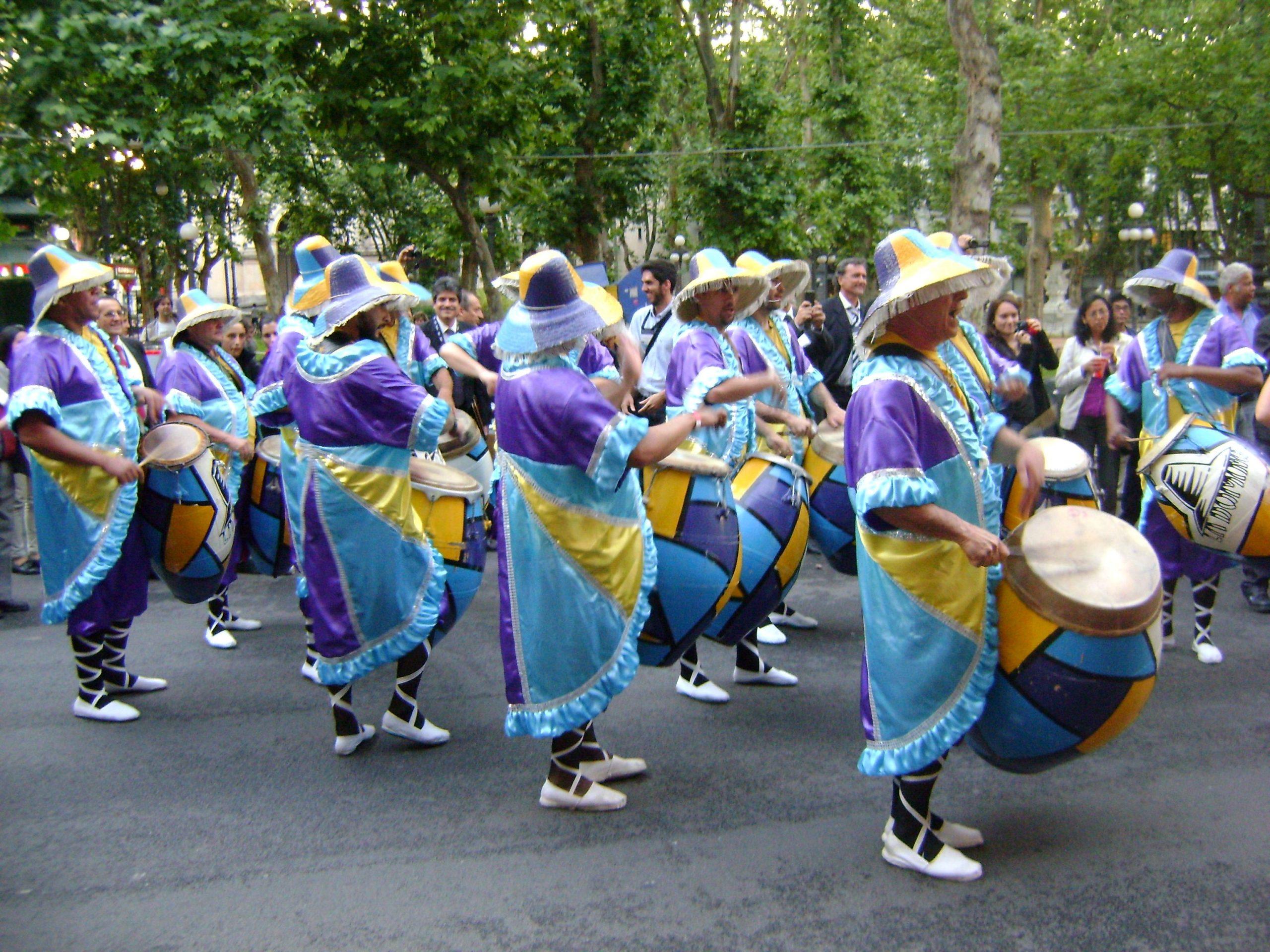 Budaya di Uruguay